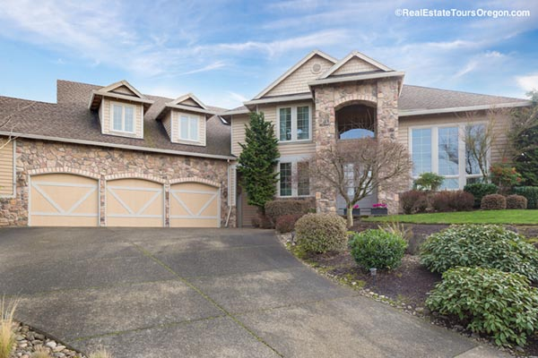 Home in Beaverton, Oregon