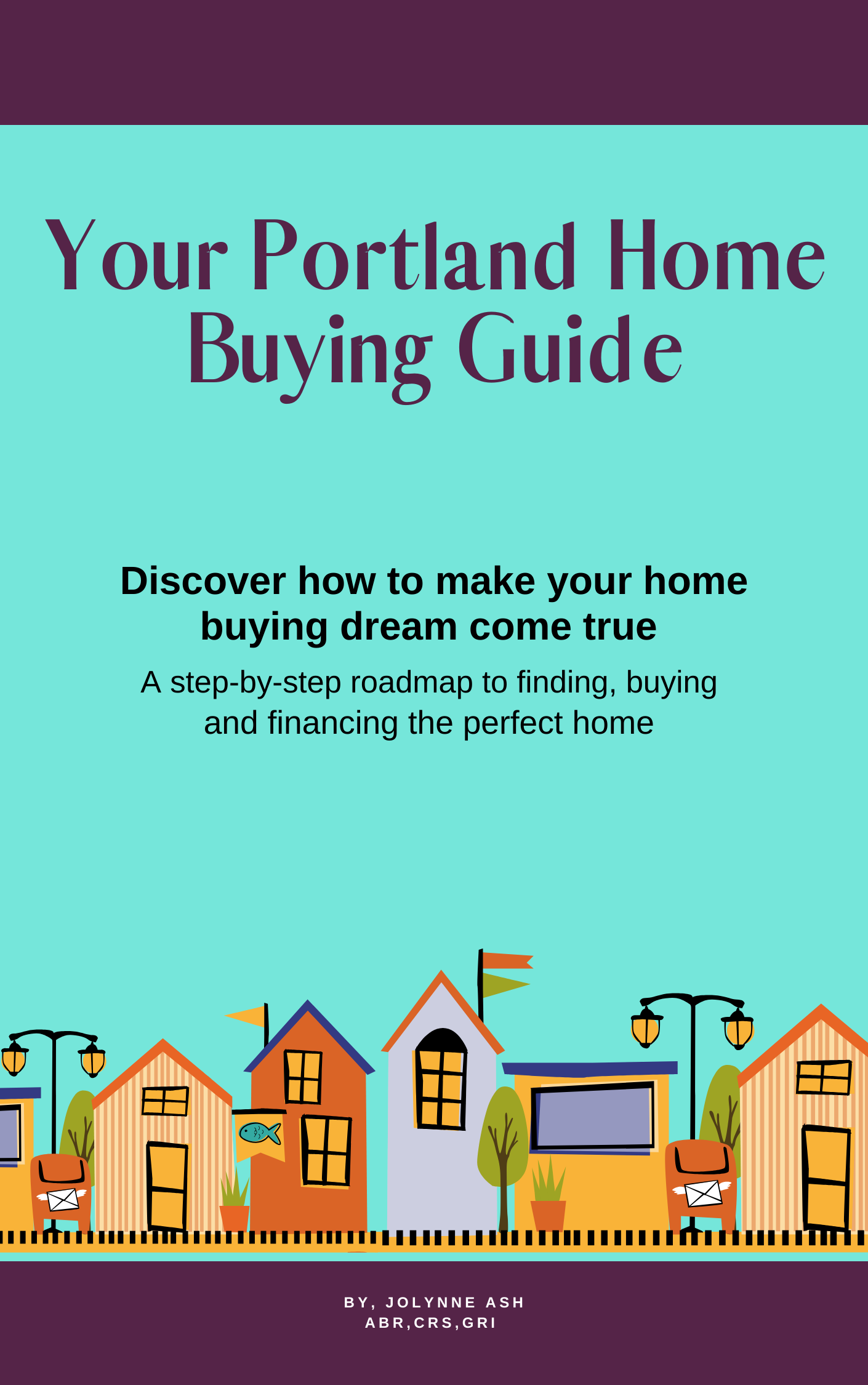 Click to open PDF ebook Portland Home Buyers Guide