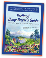 Portland Home Buyer's Guide Cover
