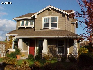 Orenco Station Craftsman Home